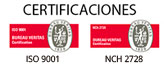ISO 9001 - Bureau Veritas Certification